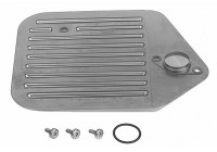 Hydraulic Filter Set, automatic transmission 11675 FEBI