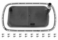 Hydraulic Filter Set, automatic transmission 27061 FEBI