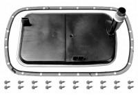 Hydraulic Filter Set, automatic transmission 27065 FEBI