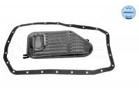 Hydraulic Filter Set, automatic transmission MEYLE-ORIGINAL Quality