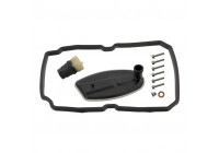 Parts Kit, automatic transmission oil change 100253 FEBI