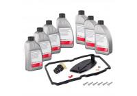 Parts Kit, automatic transmission oil change 171748 FEBI