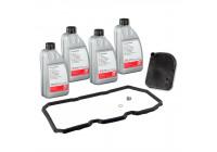 Parts Kit, automatic transmission oil change 171767 FEBI