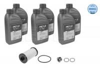 Parts Kit, automatic transmission oil change MEYLE-ORIGINAL Quality Kit