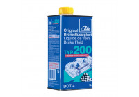 Brake Fluid ATE Typ 200 1L
