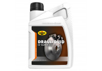 Brake Fluid Drauliquid-LV Super DOT 4