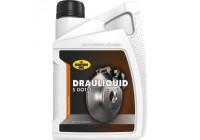 Brake Fluid Drauliquid-S DOT 4 1L