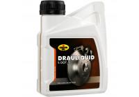 Brake Fluid Drauliquid-S DOT 4