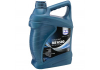 Eurol Antifreeze Coolant -26 Blue 5L