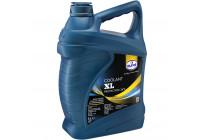 Eurol Antifreeze Coolant XL -36 Yellow 5L