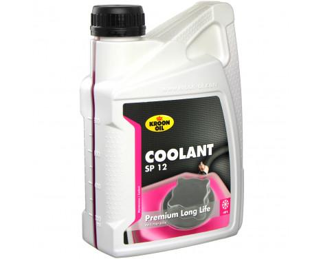 Kroon-Oil 04214 Antifreeze Coolant SP 12 1L, Image 2