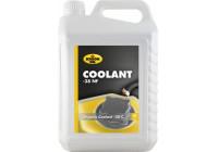 Kroon-Oil 04317 Antifreeze Coolant -38 Organic NF 5L