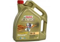 Engine oil Castrol Edge 0W30 C3 5L 1533DC