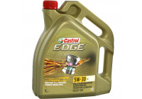 Engine oil Castrol Edge Titanium 5W-30 LL 5L 15669E