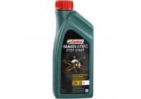 Engine oil Castrol Magnatec Stop-Start 5W-30 A5 1L 15CA42