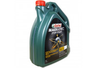 Engine oil Castrol Magnatec Stop-Start 5W-30 A5 5L 15CA44