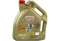 Motor oil Castrol Edge Titanium 5W-30 C3 5L 157EFO