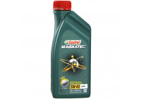 Motor oil Castrol Magnatec 5W40 A3 / B4 1L 1529AC
