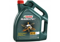 Motor oil Castrol Magnatec 5W40 C3 5L 151B3B