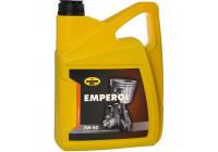 Motor oil Emperol 5W-40 5L