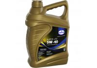 Motor oil Eurol Super Lite 5W-40 5L
