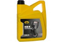 Motor oil HDX 10W-40 5L