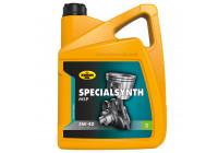 Motor oil Specialsynth MSP 5W-40 5L
