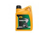 Motor oil Torsynth 5W-40 1L