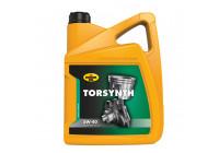 Motor oil Torsynth 5W-40 5L
