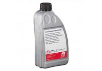 Central Hydraulic Oil