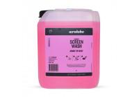 Airolube Screenwash Summer / Windshield Washer Fluid - 5-Liter Jerrycan