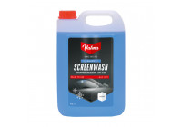 Valma WK05S Screen wash Antifreeze -20 Ready Mixed 5L