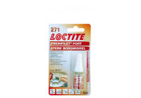 Loctite Locking compound high strength (rd) 5ml (Order No. 587182)