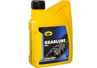 Motor oil Gearlube RPC 75W/80W