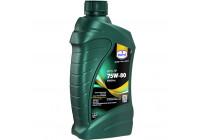 Transfer Case Oil Eurol HPG 75W-80 GL5 CP