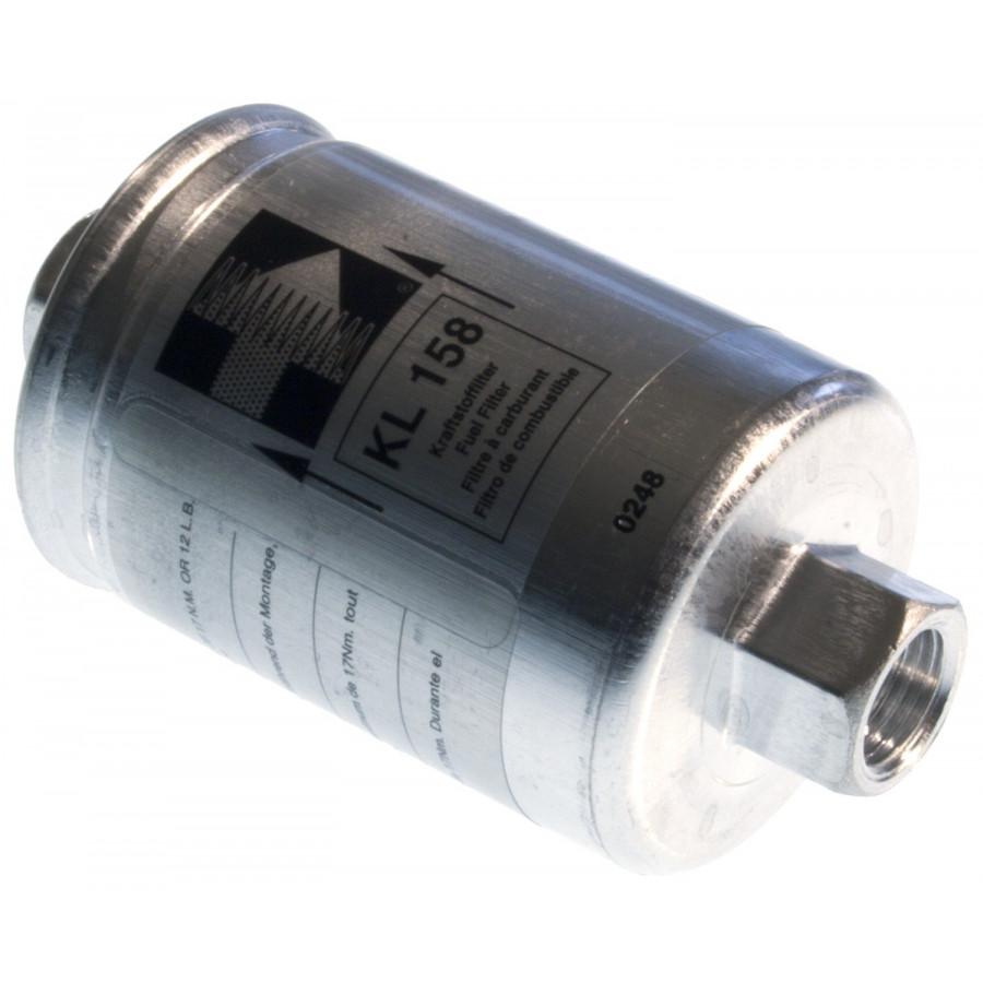 Mapco carburant filtre 62512 pour CHEVROLET CORVETTE 1yy Tahoe b2w Blazer s10 2.2
