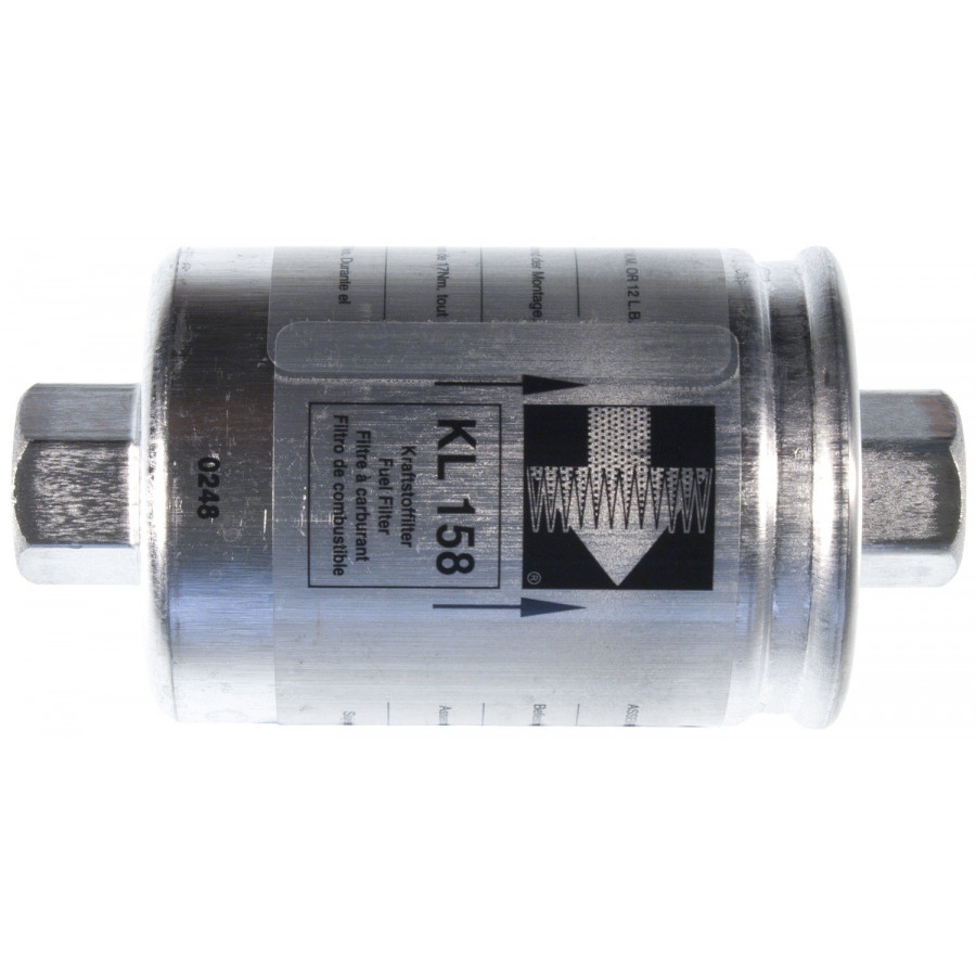 RANGE ROVER Mk2 P38A Fuel Filter 3.9 4.0 4.6 94 to 02 Bosch CBC7083 C2C35417 New