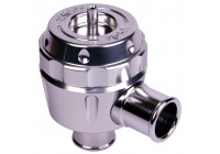Samco Single Piston Re-Circulating Valve zilver