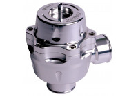 Samco Single Piston Re-Circulation Valve zilver