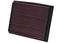 K&N Vervangingsfilter Audi A4 8E 1.6-4.2L 2001-2008 & Seat Exeo 1.6/1.8/2.0TDi 2009- (33-2209) 33-2209