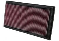 K&N vervangingsfilter o.a. Audi/Seat/Volkswagen (33-2128) 33-2128