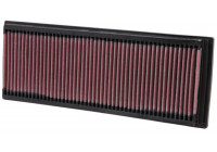 K&N vervangingsfilter Mercedes C/CLK/E/GL/ML/R/S/SL-Class 1998-2010 (33-2181) 33-2181