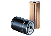 Oliefilter P 2041 Bosch