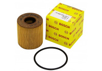 Oliefilter P 9249 Bosch