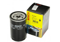 Oliefilter P3314 Bosch