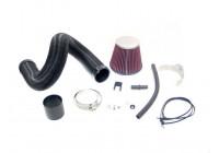 K&N 57i Performance Kit Ford Fiesta 1.4 16v 80pk 4/2002- (57-0468) 57-0468 K&N