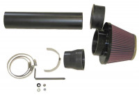 K&N 57i Performance Kit Peugeot 307 2.0 16v 138pk 2001-2003 (57-0516) 57-0516 K&N