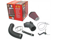 K&N 57i Performance Kit Citroën C1/Peugeot 107/Toyota Aygo & Yaris 1.0 2005-2014 incl. ESP (57-0673) 57-0673