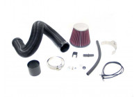 K&N 57i Performance Kit Ford Fiesta 1.4 16v 80pk 4/2002- (57-0468) 57-0468