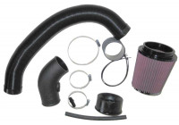 K&N 57i Performance Kit Ford Focus 1.8 C-Max 10/2003- (57-0595) 57-0595